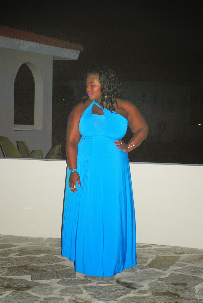 convertible dress, vacation outfits, plus size dress