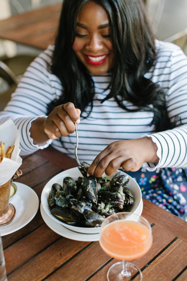 Orsay Jacksonville, French Cuisine, Eat Local, Local Eatery, Jacksonville, Florida, Riverside, Avondale, Date Night, Happy Hour, Travel Blog, Travel Blogger, My Hometown