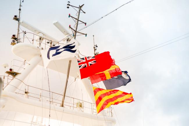Princess Cruises, Caribbean Cruise, Cruise Vacation, Lido Deck