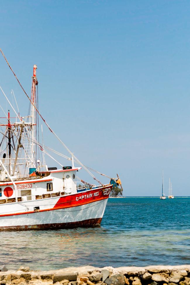 Roatan, Big French Key, Honduras, Princess Cruises, Caribbean Princess