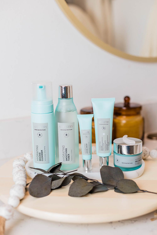 Artistry Skin Nutrition Hydration Solution Set