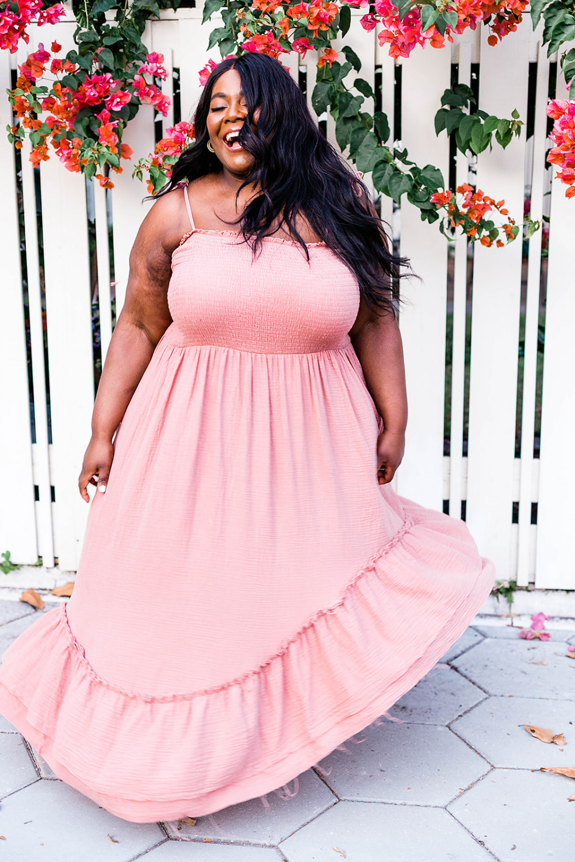 Amaryllis Malibu Collection , Plus Size Summer Fashion, Casual Fashion Ideas, Summer Outfit Ideas, Size Inclusive Fashion Brands, Parisian Picnic Dress