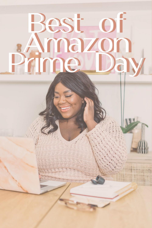 Best of Amazon Prime Day